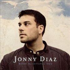 More Beautiful You by Jonny Diaz (CD, 2009, Columbia (USA))