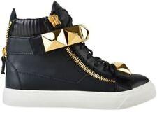 Giuseppe Zanotti Birel Prism hightops.sneakers.trainers.uk 3(fits3.5)