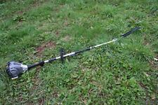 Long reach hedge trimmer Titan,Petrol  -Good used condition -full length 220cm