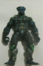 "(Toy Biz 2005) Marvel Legends X-Men Classics Stealth Beast 6"" Action Figure"