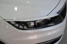 Eyelid Eyebrow Headlight Point IM 2p For 2011 2013 Kia Optima K5