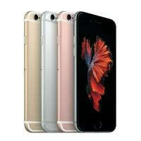 """Apple iPhone 6S - 64GB """"FACTORY UNLOCKED"""" GSM AT&T T-Mobile 4G"""