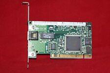 PCI Ethernet LAN Card Adapter, Compaq NC3121, Intel PRO. (323556-001 323557-001)