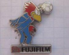 Fujifilm/calcio/WM FRANCE' 94/footix... Sport-PIN (152g)