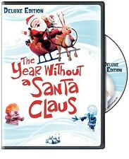 Year Without a Santa Claus (2009, REGION 1 DVD New) Deluxe ED.