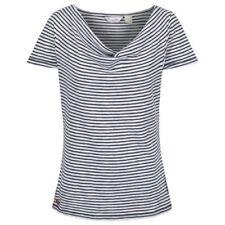 Hauts, chemises et T-shirts bleus pour femme taille 44