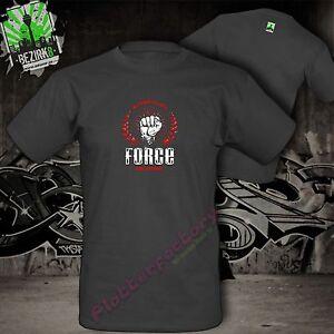 T-Shirt MMA Mixed Martial Arts Kampfsport Fight Ultras UFC Boxing Tee MMA 6