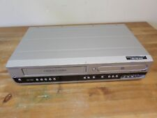 Magnavox Video Cassette Recorder VHS VCR DVD Player Combo Model No. MRW20V6