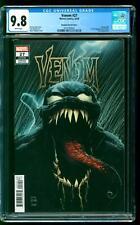 Venom 27 CGC 9.8 NM/MINT 1st Codex Dylan Brock Ryan Stegman Variant cover Marvel