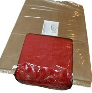 IKEA Covers for KARLSTAD Sofa Bed and Footstool KORNDAL RED Slipcovers Xmas