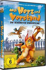 FSK-Einstufung 6 DVDs