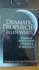 Dramatic Prophecies of Ellen White, Herbert Edgar Douglass (Paperback)- New