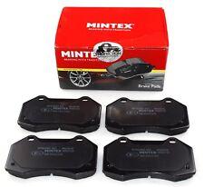 Mintex Essieu Avant Plaquettes de frein RENAULT CLIO MEGANE MDB2725 (Real Image de partie)