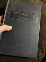 Vintage Mormon LDS The Restored Church William Edwin Berrett History Latter-day