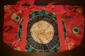 Packer x Saucony Just Blaze Limited Edition Duffle Bag Rare