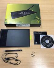 Wacom pen tablet simple tablet Bamboo Pen CTL-470 / K0 from Japan Free Shippig
