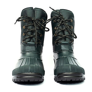 HUNTER BOOTS Hunting Snowboots Fishing Walking Voyager Outdoor Rain /// TROP-2