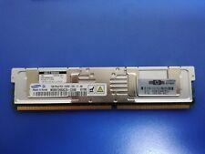 398706-051 1GB Samsung PC2-5300F 555MHz ECC-DIMM M395T2953CZ4-CE60 93075402PDJ