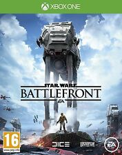 Star Wars: Battlefront (Xbox One) - Comme neuf-Super presque & Quick Delivery Free