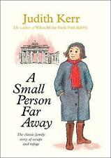A Small Person Far Away by Kerr, Judith | Paperback Book | 9780007137626 | NEW
