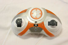 STAR WARS HERO DROID BB-8 Lifesize FULLY INTERACTIVE DROID 52116TXR Remote ONLY