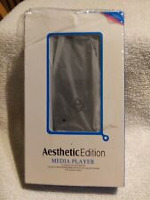 GeekSpark Mp3 Player, Geekspark 16gb Portable Sport Bluetooth Metal Lossless Sou