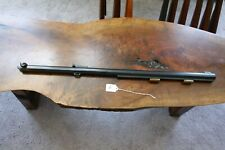 "Thompson Center Hawken 29"" x 15/16"" barrel, 45 caliber Tc T/C 5"