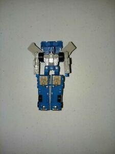 Ultra Magnus Spy Changer Transformers RiD Loose 2001 Hasbro