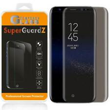 Privacy Anti-Spy Tempered Glass Screen Protector For Samsung Galaxy S7 Edge