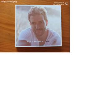CD + DVD PABLO ALBORAN - TERRAL (CQ)