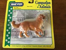Breyer Golden Retriever Companian Animals Dog #1510 NIB