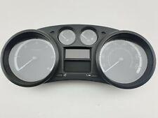 Peugeot 308 2007-2013 1.6HDi Speedometer Instrument Cluster Clocks 5550015540