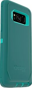 OtterBox DEFENDER SERIES for Samsung Galaxy S8 case  ONLY (AQUA MINT WAY)