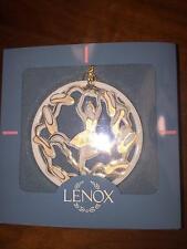 Lenox 12 Days Of Christmas, 9 Ladies Dancing <<Nib