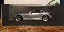 1/18 Mercedes-Benz Vision SLR- Dealer Edition (limited Edition)