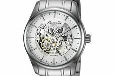 NEW $195  Kenneth Cole New York Men's 'Automatic' Automatic Watch 10027200