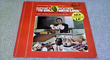RON GRAINER LULU THE MINDBENDERS TO SIR WITH LOVE OST 1st Mono UK LP 1967 RARE