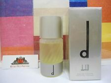 D DUNHILL FOR MEN EAU DE TOILETTE SPRAY 3.4 OZ / 100 ML NEW IN BOX