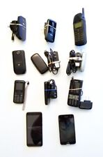 Old Cell Phone Lot  Working & Parts  Free Shipping