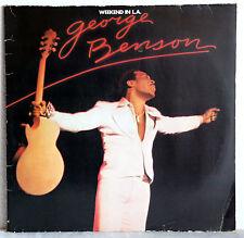 """12"""" Vinyl GEORGE BENSON - Weekend in L.A. - 2LP"""