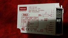 Helvar LC1x30-E-DA LED Driver