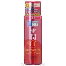 Rohto Hadalabo Gokujyun Alpha Anti-Aging Toner Collagen & Elastin
