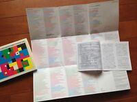 Beastie Boys Hot Sauce Committee Part Two Japan Promo CD w/Obi Nas Santigold
