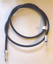 WOLSELEY 4/50 4/44 6/80 SPEEDO CABLE 1948-1955  (NJ442)