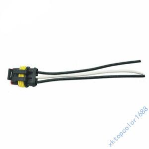 For Chevy Oldsmobile Pontiac Buick 3.8L Mass Air Flow Sensor MAF Plug Connector