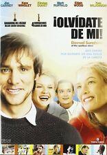 ¡Olvídate De Mi! (Import Movie) (European Format - Zone 2) (DVD, 2005)