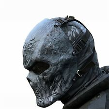 Typhon Skull Mask Wargame Chiefs CS Cosplay Full Masks Camouflage Riding Face