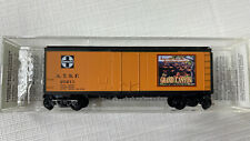 N Scale Micro-Trains Line SPECIAL RUN Grand Canyon National Park Lowell Smith