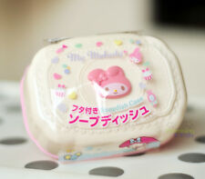 Cute My Melody Soap Dish Soap Holder Soap Saver Container Box Case