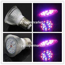 E27 18W Grow Lamp Bulb Flower Plant Hydroponic Veg Full Spectrum Grow light